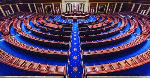 Bầu cử giữa kỳ 2018: Khoảnh khắc xoay trục cán cân quyền lực nước Mỹ - Ảnh 1