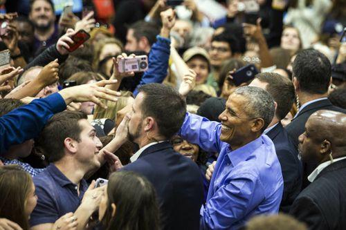 Bầu cử giữa kỳ 2018: Khoảnh khắc xoay trục cán cân quyền lực nước Mỹ - Ảnh 3