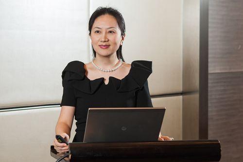 Giám đốc tài chính Huawei bị bắt: Những hoạt động đáng ngờ của công ty trong quá khứ - Ảnh 4