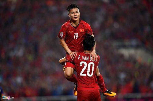 """Liên tiếp bị chơi xấu, Quang Hải vẫn khiến đối thủ phải """"ăn trái đắng"""" - Ảnh 6"""