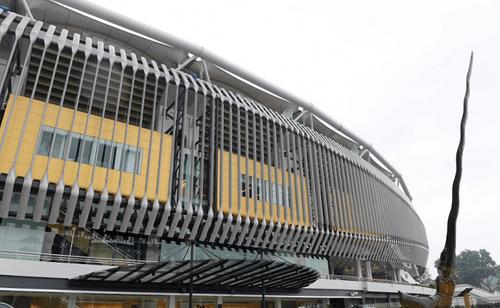 """Cận cảnh """"chảo lửa"""" Bukit Jalil: Nơi diễn ra trận chung kết AFF Cup 2018 Việt Nam - Malaysia  - Ảnh 5"""