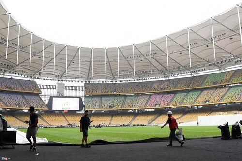 """Cận cảnh """"chảo lửa"""" Bukit Jalil: Nơi diễn ra trận chung kết AFF Cup 2018 Việt Nam - Malaysia  - Ảnh 6"""