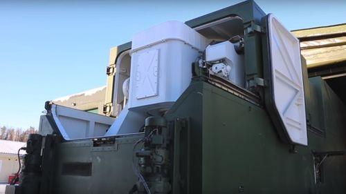 """Nga triển khai siêu vũ khí laser Peresvet khiến Mỹ """"đứng ngồi không yên"""" - Ảnh 1"""