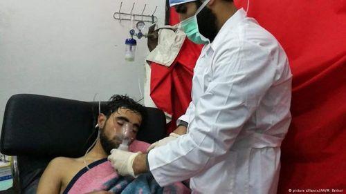 OPCW bất ngờ tuyên bố vũ khí hóa học đã được sử dụng ở Syria - Ảnh 1