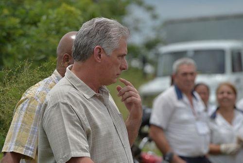 Thảm họa rơi máy bay tại Cuba, hơn 100 người thiệt mạng - Ảnh 2