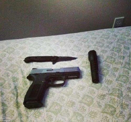 Lạnh người vì lời khai của nam sinh 17 tuổi xả súng kinh hoàng tại trường học Mỹ - Ảnh 6