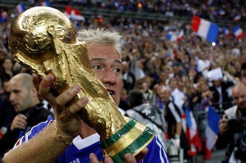Cựu chủ tịch UEFA thừa nhận World Cup 1998 đã bị dàn xếp  - Ảnh 2