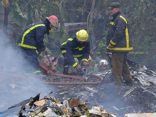 Ngổn ngang mảnh vụn vụ rơi máy bay ở Cuba khiến hơn 100 người thiệt mạng - Ảnh 3