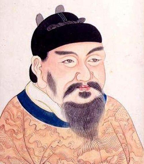 Bí mật cuộc chiến hoàng cung: Hoàng Thái tử Đại Đường cải trang thành con gái để tránh ám sát - Ảnh 3