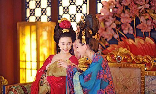 Bí mật cuộc chiến hoàng cung: Hoàng Thái tử Đại Đường cải trang thành con gái để tránh ám sát - Ảnh 5