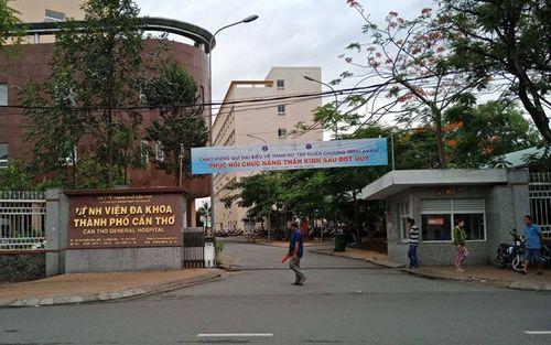 Vĩnh Long: 6 trường hợp dương tính với cúm A/H1N1 - Ảnh 1