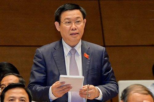 Phó Thủ tướng Vương Đình Huệ sẽ trả lời chất vấn của Quốc hội - Ảnh 1