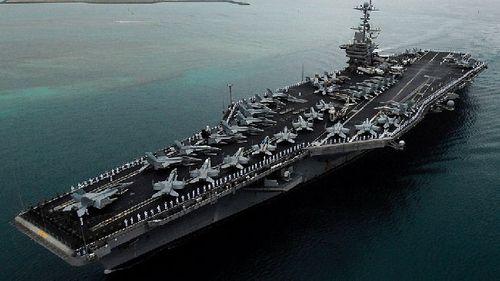 """Trung Quốc """"vô tình"""" để lộ tính năng mới của tàu sân bay Type-002 - Ảnh 2"""