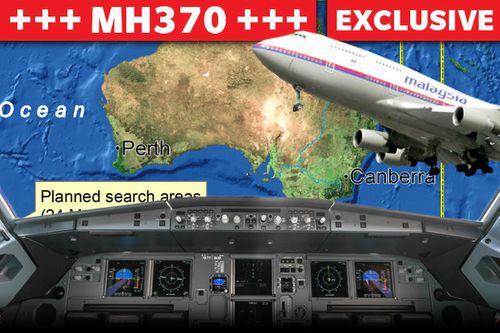 Tin mới nhất về MH370: Một phi công tiết lộ bí mật xảy ra trong buồng lái - Ảnh 2