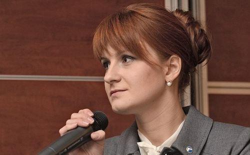 """Đại sứ Antonov: Bắt giữ nữ công dân Nga với cáo buộc gián điệp là """"một trò hề"""" - Ảnh 1"""