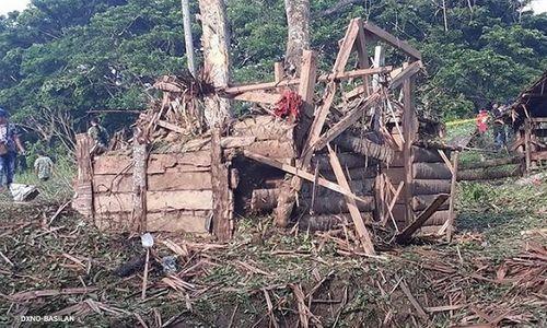 Ít nhất 7 người thiệt mạng trong vụ đánh bom xe ở Philippines - Ảnh 3