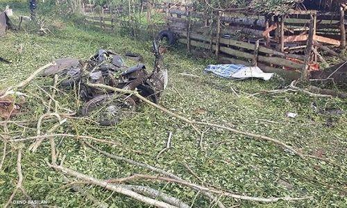 Ít nhất 7 người thiệt mạng trong vụ đánh bom xe ở Philippines - Ảnh 5