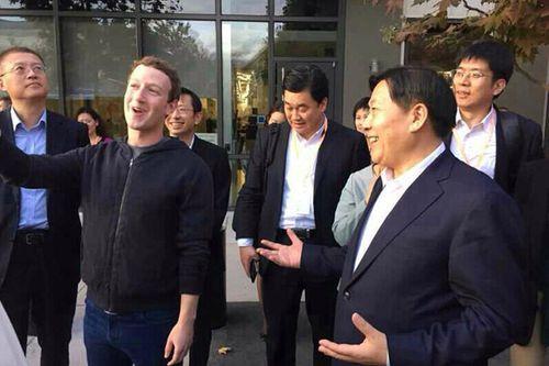 Tin tức thời sự quốc tế ngày 31/7: 'Người gác cổng Internet Trung Quốc' bị khởi tố vì tham nhũng - Ảnh 4