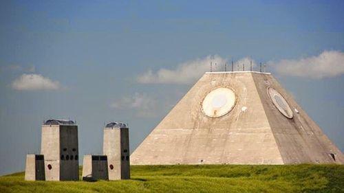 Lá chắn tên lửa 6 tỷ đô của Mỹ: Dùng 1 ngày rồi bỏ hoang suốt 40 năm  - Ảnh 1