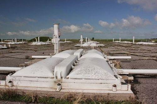 Lá chắn tên lửa 6 tỷ đô của Mỹ: Dùng 1 ngày rồi bỏ hoang suốt 40 năm  - Ảnh 2