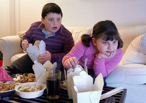 Nghiên cứu tại Mỹ: Béo có thể lây từ người sang người  - Ảnh 2