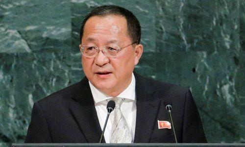 Triều Tiên tuyên bố nắm giữ bí mật hạt nhân để đề phòng Mỹ - Ảnh 1