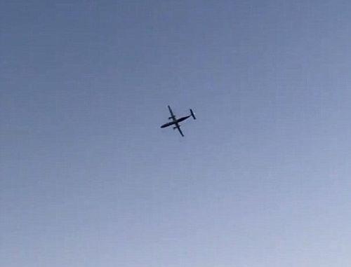 Nam thanh niên cướp máy bay ở Mỹ nói gì trước khi lao xuống đảo tự sát  - Ảnh 1