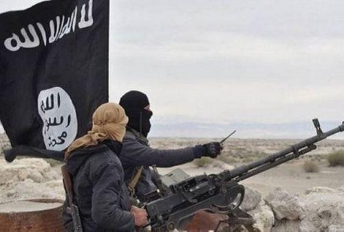 IS bất ngờ đột kích tấn công quân đội Syria tại miền nam Deir Ezzor - Ảnh 1