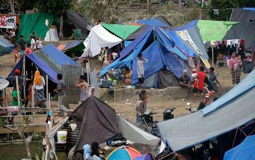 Động đất tại Indonesia: Số thương vong lên tới hơn 14.000 người - Ảnh 2