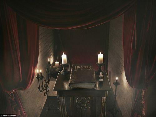 Khám phá lâu đài có thật của bá tước Dracula: Viên ngọc huyền bí tại Rumani - Ảnh 10