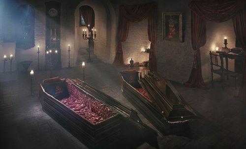 Khám phá lâu đài có thật của bá tước Dracula: Viên ngọc huyền bí tại Rumani - Ảnh 13