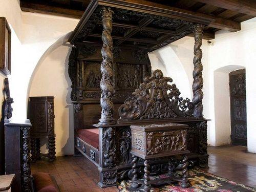 Khám phá lâu đài có thật của bá tước Dracula: Viên ngọc huyền bí tại Rumani - Ảnh 14