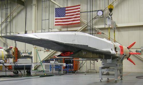 Mỹ tiếp tục chi 480 triệu USD phát triển nguyên mẫu vũ khí siêu vượt âm thứ hai - Ảnh 1