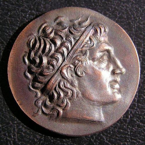 Vua độc dược Mithradates VI: Người gieo mầm sợ hãi cho Đế chế La Mã  - Ảnh 2