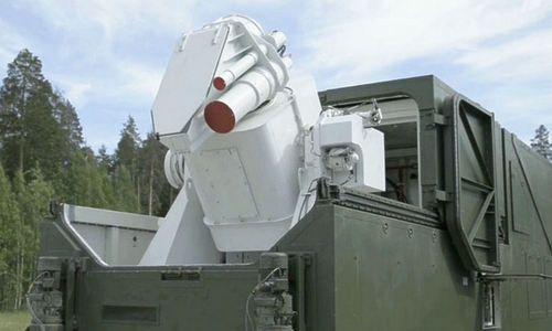 """Siêu vũ khí laser của Nga khiến Mỹ """"đứng ngồi không yên"""" - Ảnh 1"""