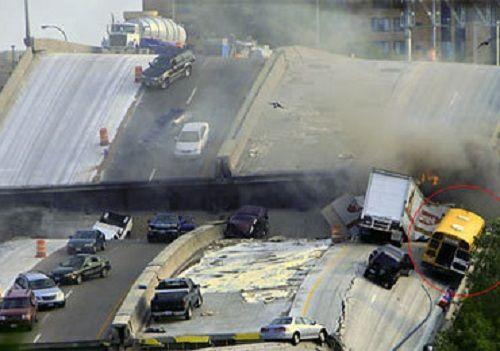 10 vụ sập cầu thảm khốc nhất trong suốt 100 năm qua - Ảnh 2