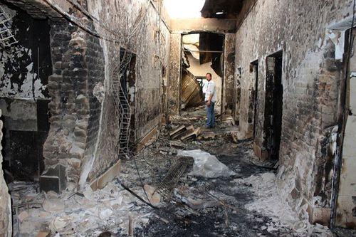 Afghanistan: Đánh bom tự sát tại trung tâm giáo dục, hơn 60 người thương vong - Ảnh 1