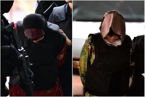 Nghi án Kim Jong-nam: Tòa tuyên bố có đủ bằng chứng chống lại Đoàn Thị Hương - Ảnh 1