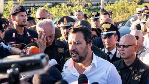 Sập cầu ở Italy: Thảm họa được cảnh báo từ 6 năm trước - Ảnh 1