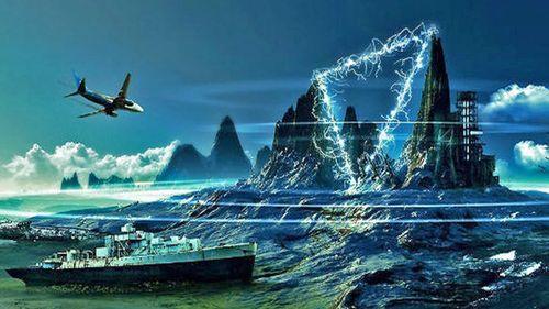 Giải mã việc tàu thuyền mất tích bí ẩn tại Tam giác quỷ Bermuda  - Ảnh 1