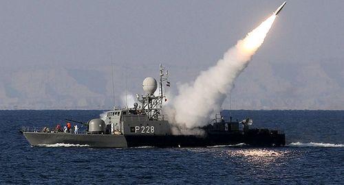 """Iran chuẩn bị tập trận rầm rộ, sẵn sàng đáp trả các """"hành động gây hấn"""" - Ảnh 1"""