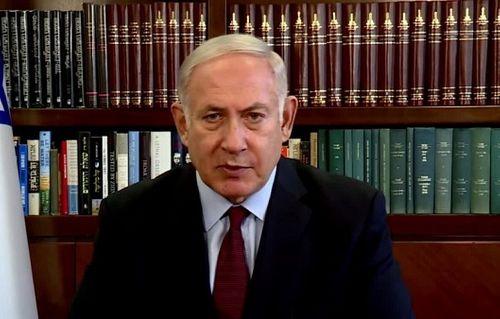 Israel cảnh báo sẽ dùng biện pháp quân sự nếu Iran chặn tuyến đường chở dầu  - Ảnh 1