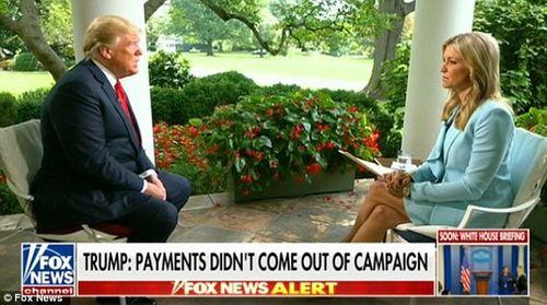 Tổng thống Donald Trump tiết lộ sai lầm duy nhất trong cuộc đời mình  - Ảnh 2