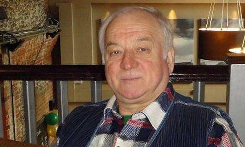 Cựu điệp viên hai mang Nga Sergei Skripal bị nghi đã chết - Ảnh 1