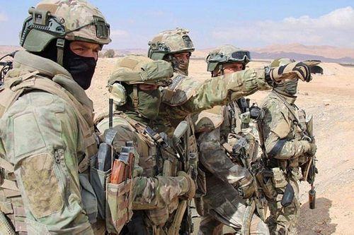 Hé lộ quy mô lực lượng quân sự của Nga tại Syria sau 3 năm tham chiến - Ảnh 2