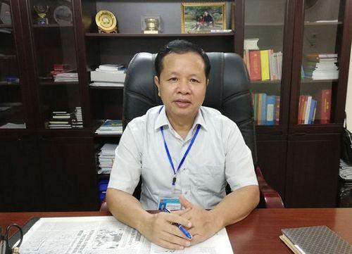 Nghi án gian lận điểm thi tại Hòa Bình: Giám đốc Sở GD&ĐT nói lời xin lỗi  - Ảnh 1