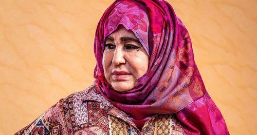 """Mẹ của trùm khủng bố Bin Laden: """"Con trai tôi từng là một đứa trẻ nhút nhát"""" - Ảnh 1"""