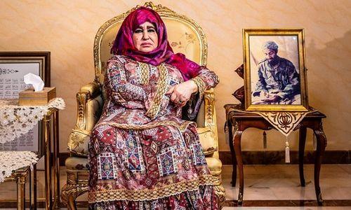 """Mẹ của trùm khủng bố Bin Laden: """"Con trai tôi từng là một đứa trẻ nhút nhát"""" - Ảnh 2"""