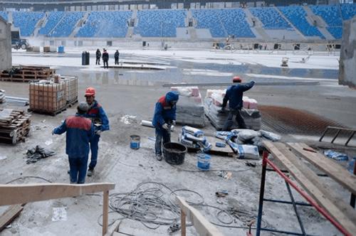 Bất chấp lệnh cấm của Liên Hợp Quốc, Nga tiếp nhận hơn 10.000 công nhân Triều Tiên - Ảnh 2