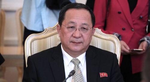 Triều Tiên kêu gọi nới lỏng các biện pháp trừng phạt quốc tế nhằm vào Bình Nhưỡng - Ảnh 1
